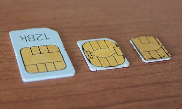 GSMA, Verizon και AT&T υπό έρευνα για περιορισμούς στις eSIM