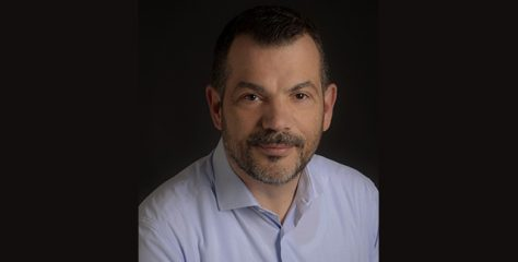 Ο Στέλιος Πετρίδης αναλαμβάνει Γενικός Διευθυντής στο GRECA