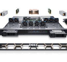 Νέοι εισαγωγικοί σταθμοί εργασίας Dell Precision