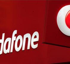 Ανάπτυξη στα έσοδα από υπηρεσίες 6,8% για τη Vodafone Ελλάδας