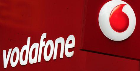 Νέα πακέτα στην κινητή από τη Vodafone αλλάζουν τα δεδομένα