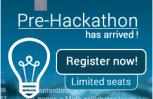 """Εικόνα για το άρθρο """"GO!Hackathon: Το event των developers εγκαινιάζει η GLOBO """""""