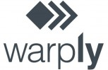 """Εικόνα για το άρθρο """"Συνεργασία First Data και Warply"""""""