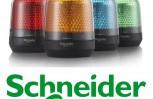 """Εικόνα για το άρθρο """"Η Schneider Electric παρουσιάζει τη νέα σειρά φανών σήμανσης Harmony XVR3"""""""