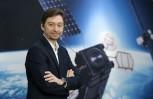 """Εικόνα για το άρθρο """"Απόστολος Τριανταφύλλου, VP Sales CE Europe, Eurasia, Eutelsat"""""""