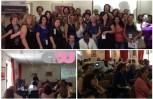 """Εικόνα για το άρθρο """"Με επιτυχία πραγματοποιήθηκε το συνέδριο του προγράμματος """"Active Women"""""""""""