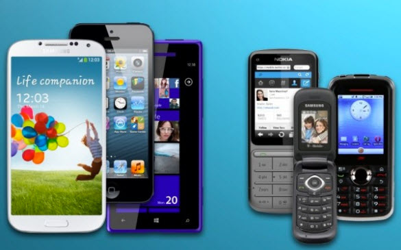 Featured-vs-smartphone