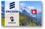 """Εικόνα για το άρθρο """"H Swisscom επιλέγει την Ericsson για telco cloud υποδομή και εικονικές λειτουργίες του δικτύου κορμού"""""""