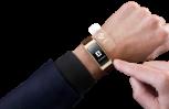 """Εικόνα για το άρθρο """"Η Huawei Λανσάρει το TalkBand B3"""""""