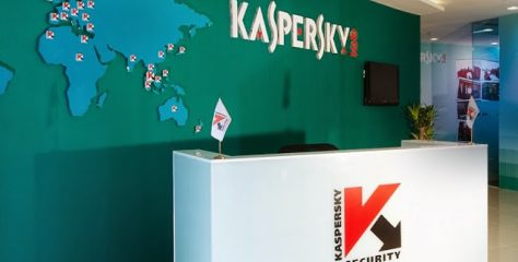 Kaspersky Lab: ενώνει δυνάμεις με βιομηχανικούς ηγέτες για πρακτική τεχνική καθοδήγηση IoT