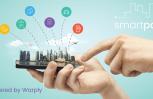 """Εικόνα για το άρθρο """"""""Smartpass"""": Νέα εταιρεία - spin out από τη Warply  στον τομέα των Smart Cities"""""""