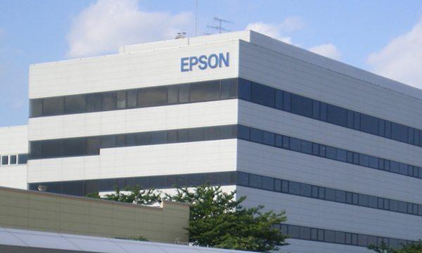 Απογειώστε την επιχείρηση σας με τη «σφραγίδα» της εγγύησης Epson