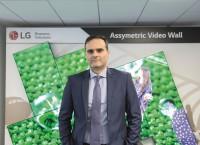 """Εικόνα για το άρθρο """"Γιάννης Μαντάς - Εμπορικός Διευθυντής Business Solutions, LG Electronics Ελλάς"""""""