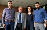 """Εικόνα για το άρθρο """"Νέα διεθνής συνεργασία της Generation Y με το ΖΚΜ University Αλβανίας"""""""