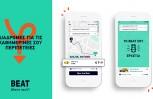 """Εικόνα για το άρθρο """"Το TaxiBeat άλλαξε - καλοσωρίστε το Beat"""""""