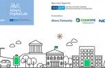 """Εικόνα για το άρθρο """"Athens Digital Lab: ένα πρωτοποριακό εγχείρημα που υποστηρίζει τη νεανική επιχειρηματικότητα"""""""