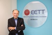 """Εικόνα για το άρθρο """"Αλλάζει και τον πρόεδρο της ΕΕΤΤ ο Νίκος Παππάς"""""""