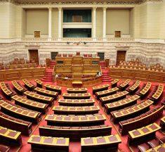 Άγνωστο πότε θα πάει προς ψήφιση στη Βουλή το νομοσχέδιο για τις κεραίες
