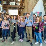 Το Πλαίσιο κοντά στους νέους με την ενέργεια Plaisio Career Day 7