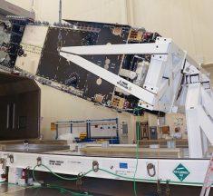 Το Νοέμβριο η εκτόξευση του HellasSat4