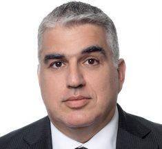 O Αντώνης Τζωρτζακάκης Γενικός Γραμματέας Τηλεπικοινωνιών και Ταχυδρομείων