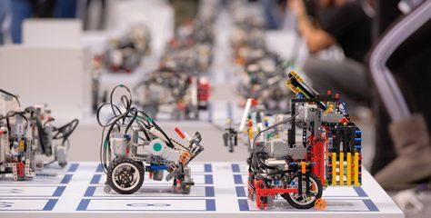 Πανελλήνιος Διαγωνισμός Εκπαιδευτικής Ρομποτικής 2019: Ρεκόρ συμμετοχών των μαθητών από όλη την Ελλάδα