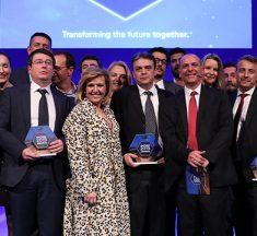 Η Dell EMC αναγνώρισε το έργο των συνεργατών της στην ετήσια εκδήλωση Partner Awards