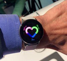 Samsung: νέο λογισμικό για τα Galaxy Watch, Gear Sport και Gear S3, με One UI