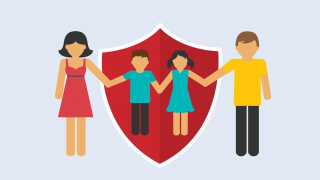 Περισσότεροι από 8 στους 10 γονείς ανησυχούν για την ασφάλεια των παιδιών  τους στο Διαδίκτυο — InfoCom