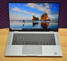Dell Latitude 9510: a business laptop that… means business!