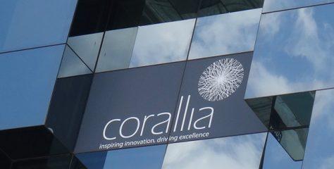 Μνημόνιο συνεργασίας της Συμμετοχές 5G με το Corallia