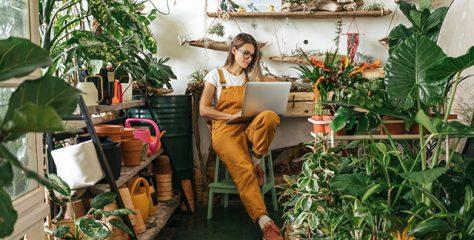 Δωρεάν υπηρεσίες για ένα χρόνο από τη Vodafone για γυναίκες επιχειρηματίες