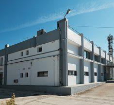 Γερμανός: νέο υπερσύγχρονο επισκευαστικό κέντρο 1.100 τ.μ.