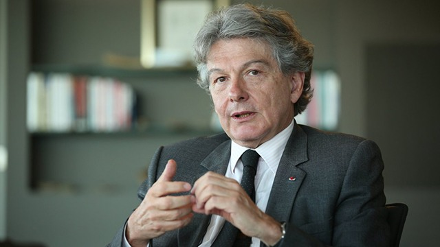 Thierry-Breton